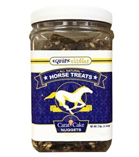 Equine Edibles Nugget Horse Treats 2 lbs.