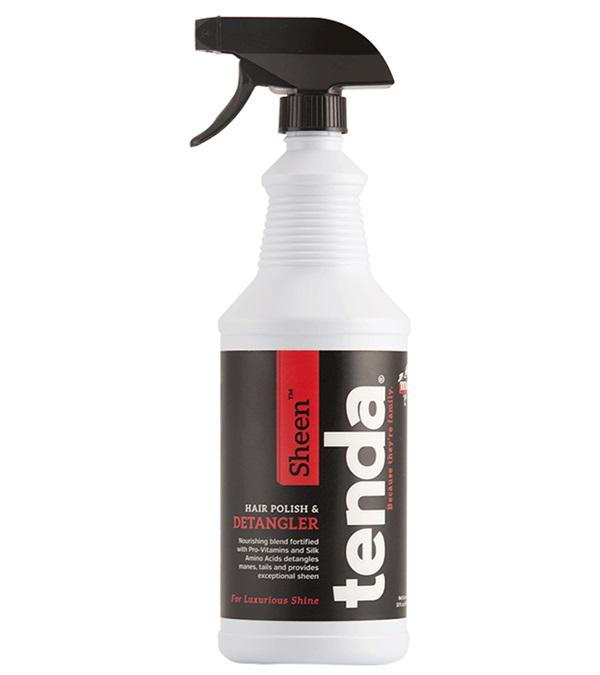 Tenda® Sheen™ Hair Polish & Detangler 32 oz.