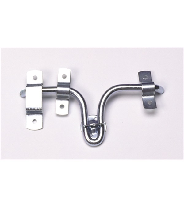 "Door & Gate Latch 2"" x 10"""