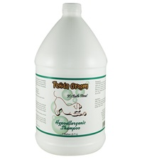 Tenda Groom® Hypoallergenic Shampoo Gallon