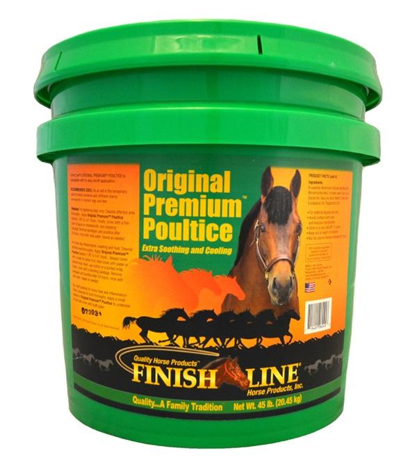 Finish Line® Original Premium™ Poultice 45 lb.