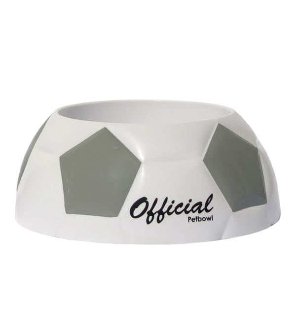 Remarkabowl™ Soccer Bowl for Dogs