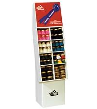 Decker Grip Fit Brush Display