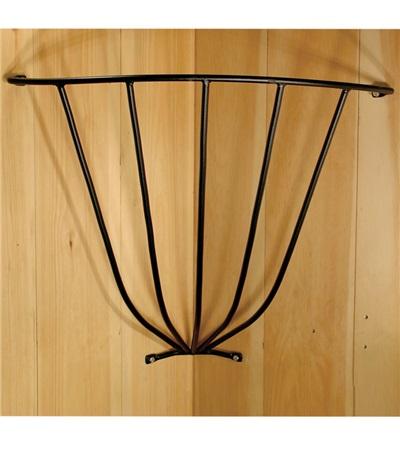 Corner Hay Rack
