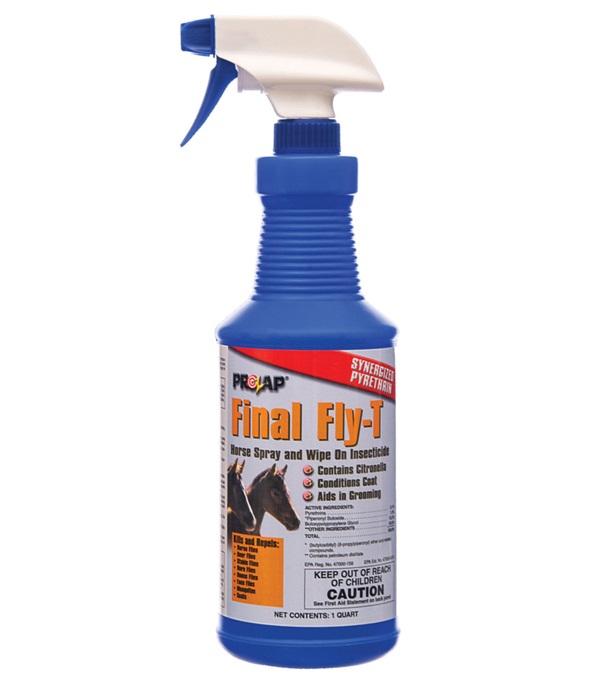 Prozap® Final Fly-T® 32 oz.