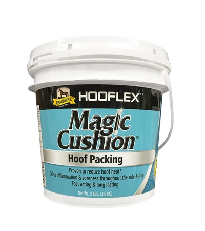 Magic Cushion® 8 lb.