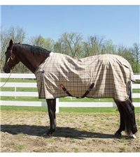 5/A Baker® Heavy Weight Turn Out Blanket 400 Gram