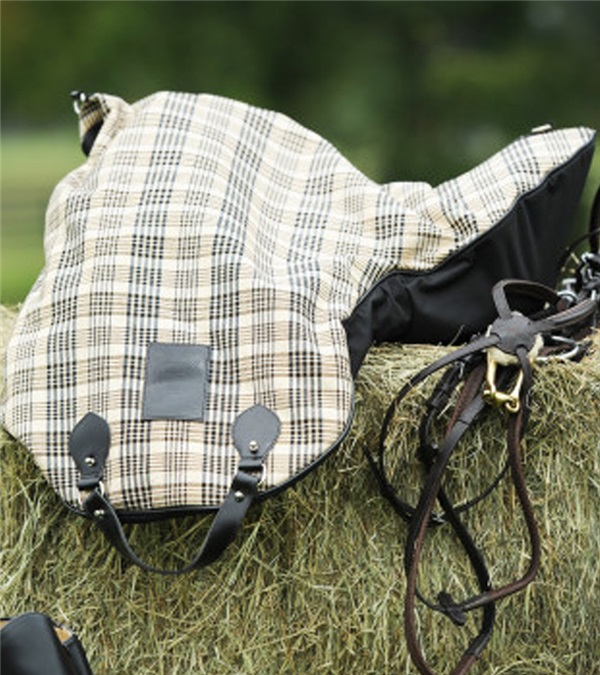 5/A Baker® Dressage Saddle Carrier