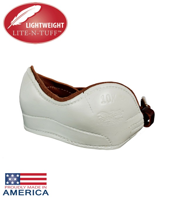 LITE-N-TUFF® Feather-Weight® Trotting Quarter Boots