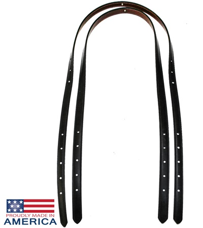 Feather-Weight® Replacement Harness Top Straps for Quick Hitch Saddle