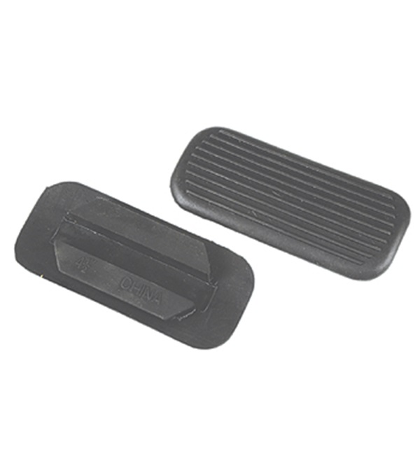 Replacement Pads for Peacock Safety Stirrups