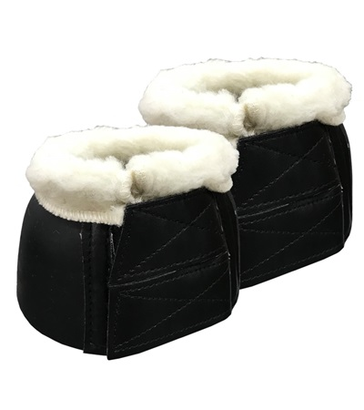 Bell Boots Smooth/Heavy Duty with Fleece