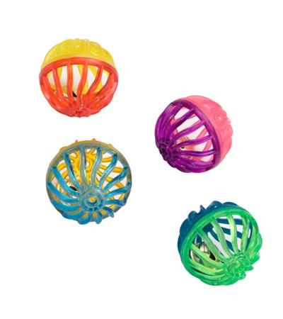 "Rascals® Lattice Balls 1.5"""