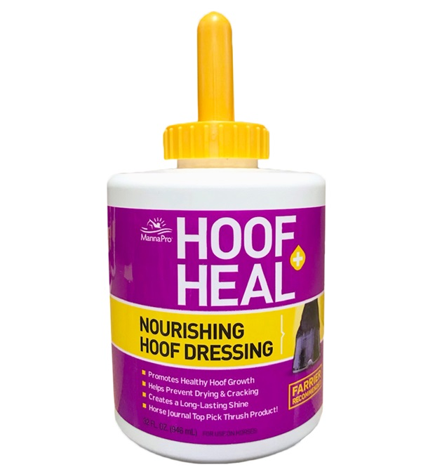 Cut Heal® Hoof Heal™ 32 oz.