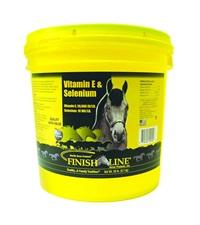 Finish Line® Vitamin E & Selenium 20 lbs.