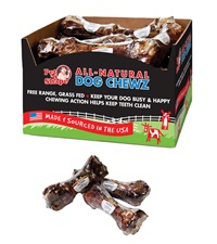 Pet 'n Shape® Beef Shin Bone All-Natural Dog Treats