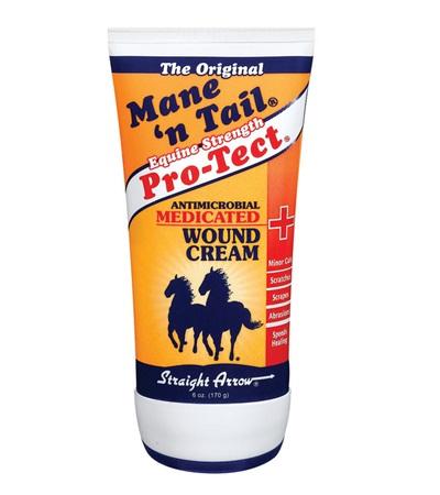 Mane 'n Tail® Pro-Tect® Wound Creme 6 oz.