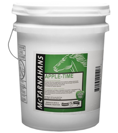 McTarnahans® Apple-Time 50 lbs.