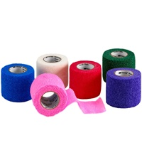 """3M™ Vetrap™ Bandaging Tape 2"""" x 5 yards (18/Box)"""