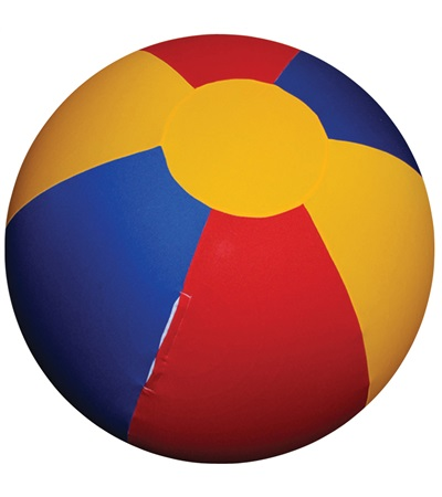 Jolly Mega Ball™ Cover 40""