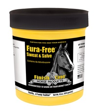 Finish Line® Fura-Free™ Sweat & Salve Gel 16 oz.