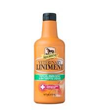 Absorbine® Veterinary Liniment 16 oz.