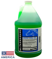 McTarnahans® Green Cool Gel Gallon
