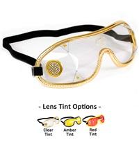Saftisports™ Jockey Goggles