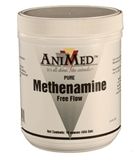 AniMed™ Pure Methenamine Free Flow Powder 16 oz.