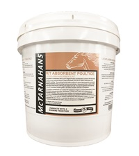 McTarnahans® R/T Absorbent Poultice 23 lbs.