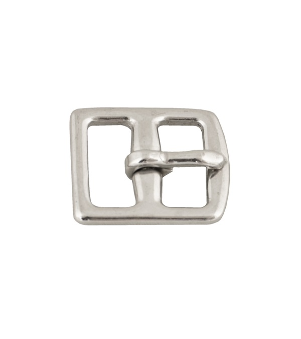 Stirrup Buckle Stainless Steel