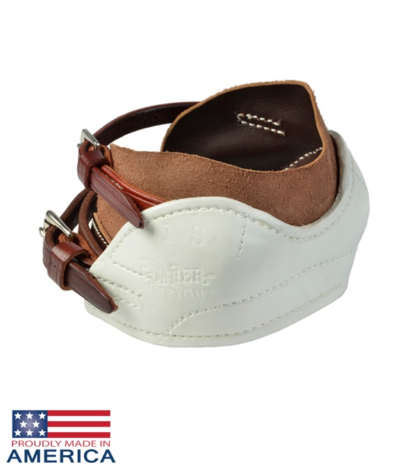 Feather-Weight® Trotting Quarter Boots