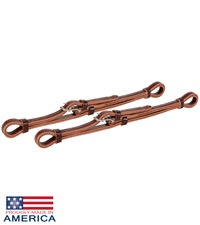 Feather-Weight® Leather Hopple Centers