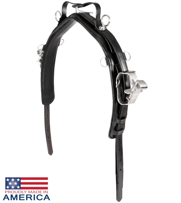 Feather-Weight® Pony Saddle