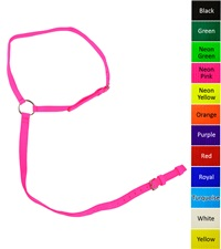 Racing Martingale Yoke