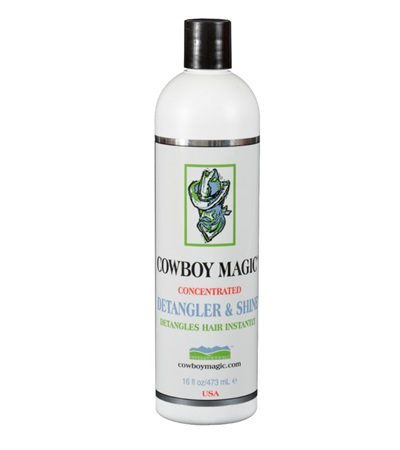 Cowboy Magic® Detangler & Shine™ 16 oz.