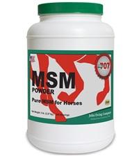 Formula 707 MSM Powder 5 lb.