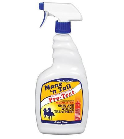 Mane 'n Tail® Pro-Tect® Skin & Wound 32 oz.