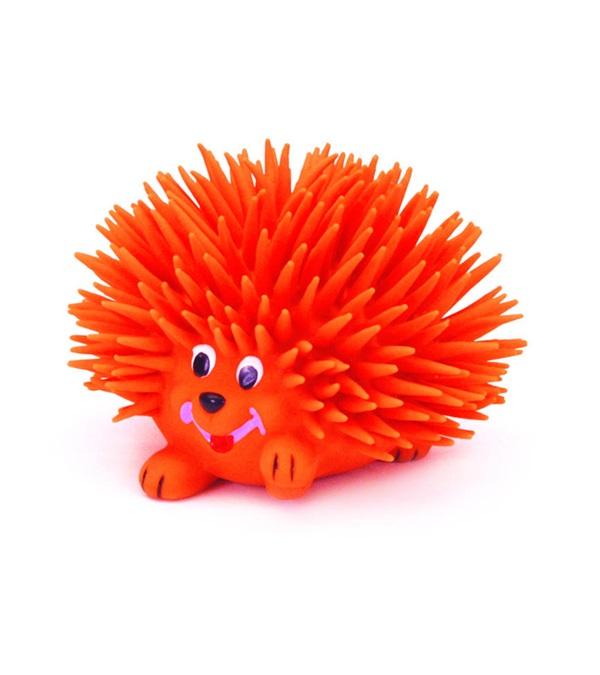 "Rascals® Latex Hedgehog 3"""