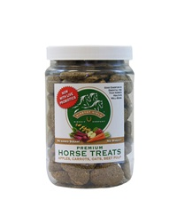 Giddyap Girls® Premium Horse Treats 16 oz.