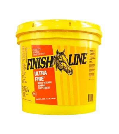 Finish Line® Ultra Fire™ 300 oz.