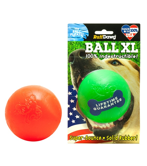 Ruff Dawg™ Ball XL