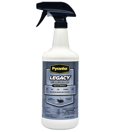Pyranha® Legacy Fly Spray 32 oz.