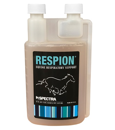 Respion® Equine Herbal Supplement 32 oz.