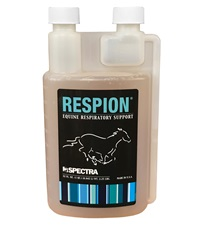 Respion® Equine Herbal Supplement 32 oz.