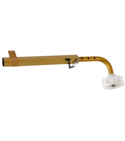 Feather-Weight® Golden Gait™ Complete Pulley Assembly
