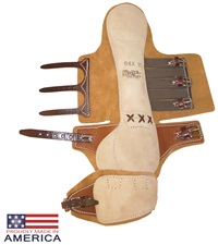 Feather-Weight® Half Hock, Shin, Ankle & Tendon Boots