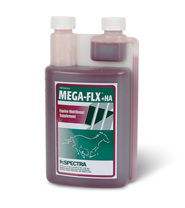 Mega-FLX® + HA Sore Muscle & Joint Solution 32 oz.