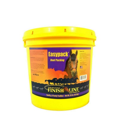 Finish Line® Easypack™ Hoof Packing 24 lbs.