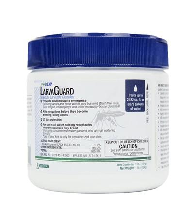 Prozap® LarvaGuard Mosquito Larvicide Granules 1 lb.